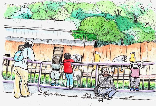 東山動物園(名古屋)